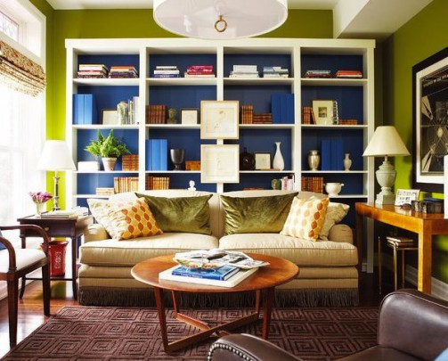 design-tricks-painted-bookcases-via-redoitdesign1